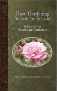 Rose Gardening Season by Season